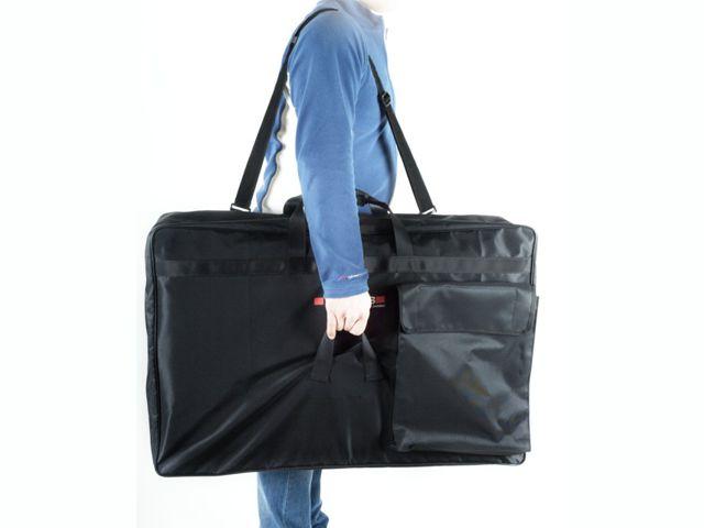 Bag To Portable Massage Table